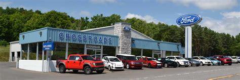 Crossroads Ford   2351 US Route 9W, PO Box 190 Ravena NY