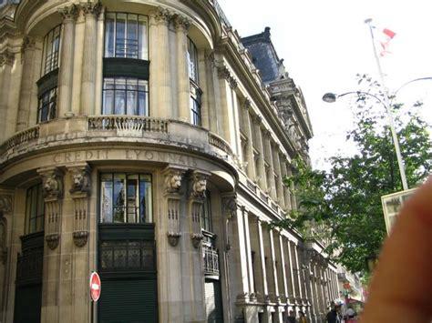 siege credit lyonnais hôtel des italiens ancien siège du crédit lyonnais
