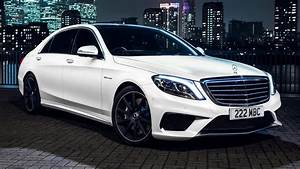 2013 Mercedes-benz S 63 Amg  Long   Uk