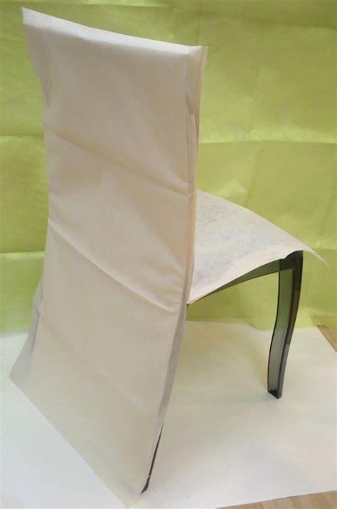 housse chaise pas cher housse de chaise tissu pas cher