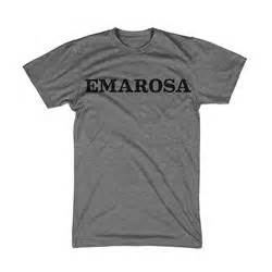 emarosa merchnow your favorite band merch and more