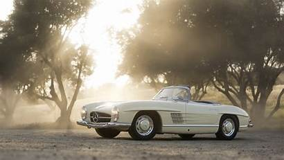 Mercedes 300sl Classic Wallpapers Roadster Sl Cars