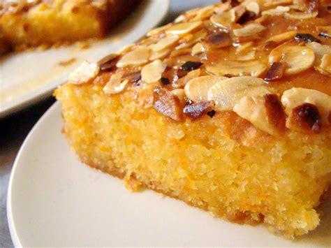 recette de cuisine sur 2 gâteau moelleux à l 39 orange facile et pas cher recette