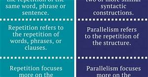 Parallelism definition Archives - Pediaa.Com