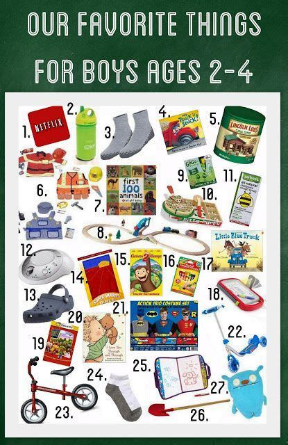 games for 4 year olds christmas gifts our favorite things for boys ages 2 4 everything toddler boy gifts