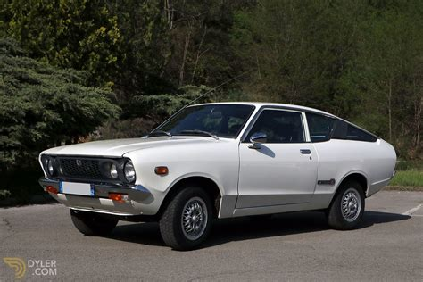 Datsun 1200 For Sale by Classic 1977 Datsun 1200 120y B210 For Sale 6830
