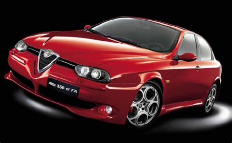Alfa Romeo 156 2.5 V6 Q-system. Photos And Comments. Www