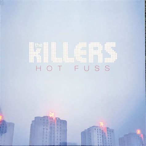 KILLERS, THE - Hot Fuss (12 Inch / LP, Vinyl) | Rare Records