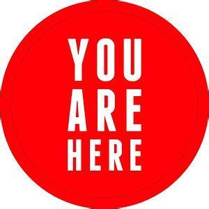 You Are Here Festival  Peril Magazine