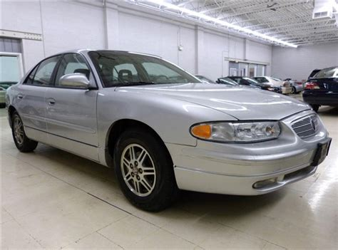 2002 Used Buick Regal Ls At Luxury Automax Serving