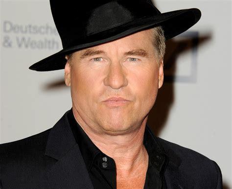 val kilmer throat cancer rumours actor struggles  speak