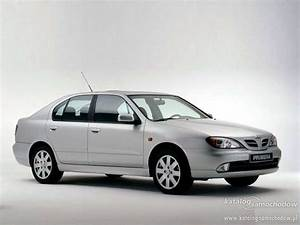 Nissan Primera P11 2000 2001 2002 Service Manuals