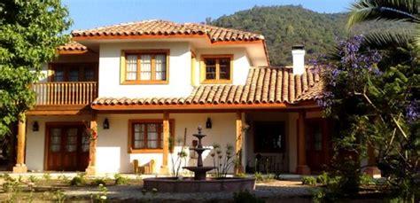 fachadas mexicanas vista exterior de como se veria su