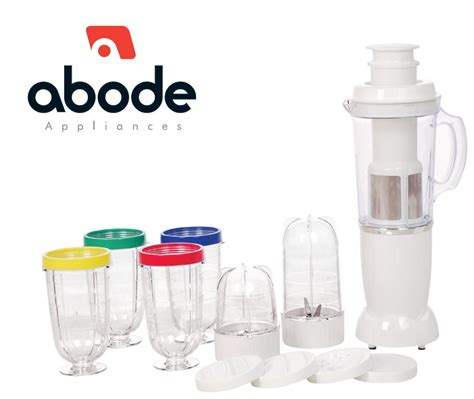Woolworths Limited—abode Multifunctional Blender