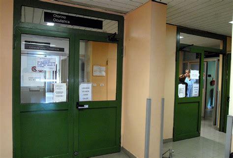 Ospedale San Matteo Pavia Oculistica by Operati Di Cataratta Perdono La Vista Sequestrato L