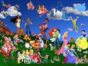 Walt Disney  Disney