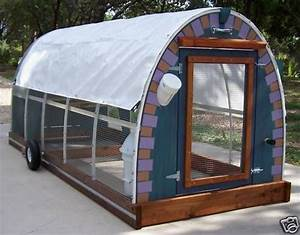 Chicken Coop Plans GET THEM ALL For Mobile Stagecoach On