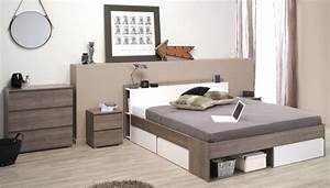 Bett 160x200 Günstig : schlafzimmer bett 160x200 g nstig kaufen bei yatego ~ Frokenaadalensverden.com Haus und Dekorationen