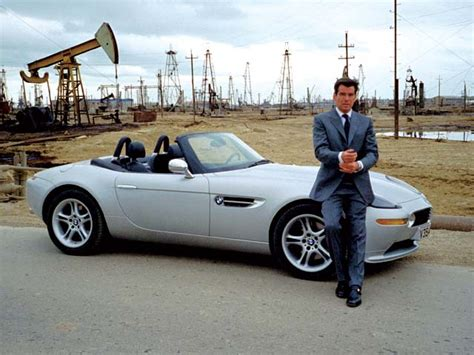 The James Bond International Fan Club