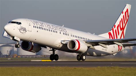 Virgin Australia's most punctual airline in March – TV TOTAL