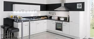 Cuisine Complète Pas Cher : cuisine complete pas cher amenagement cuisine cbel cuisines ~ Melissatoandfro.com Idées de Décoration