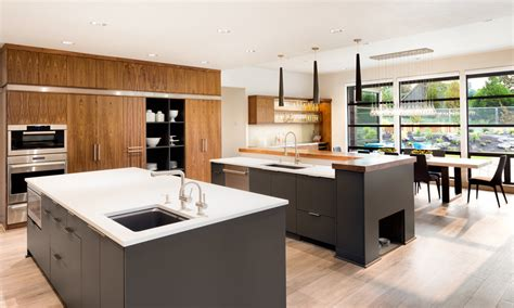 kitchens with 2 islands 42 kitchens with two islands photos