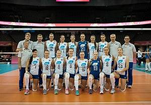 Overview - Russia - FIVB World Grand Prix 2015