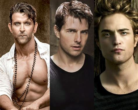 Top 10 World's Most Handsome Men of All Time: Checkout!