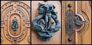 heurtoir de porte d39une maison de geneve photo et image With heurtoir de porte d entrée