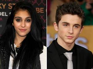 Madonna's Daughter, Lourdes Leon, Dating 'Homeland' Star ...