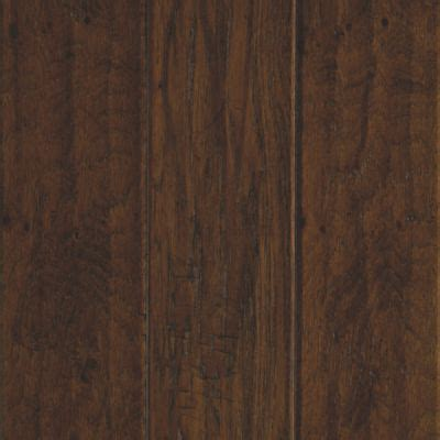 Windridge Hickory, Coffee Hickory Hardwood Flooring
