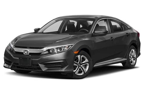 New 2018 Honda Civic  Price, Photos, Reviews, Safety