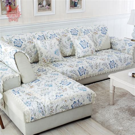 how to make slipcovers for sofa furniture pretty slipcovered sectional sofa for comfy