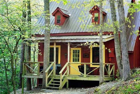springs arkansas cabins hollow cabins eureka springs ar resort reviews