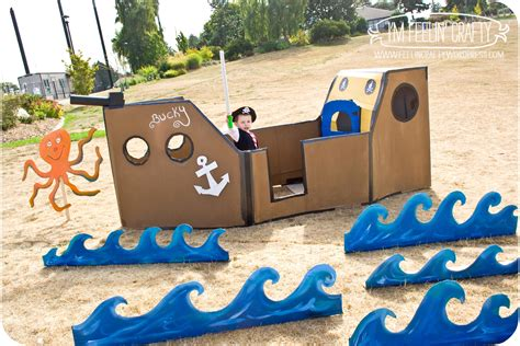 Pirate Party Boat by 301 Moved Permanently