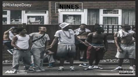 Nines  One Foot In ( Full Mixtape ) (+ Download Link