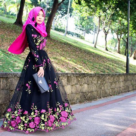 model baju muslimah remaja yang cantik anggun dan trendi bongkar cara dan tips rahasia
