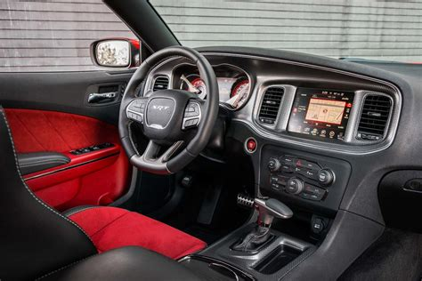 dodge charger interior 2016 dodge charger srt hellcat review term update 3