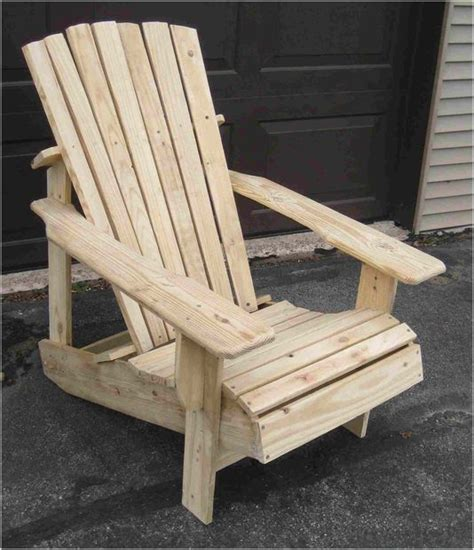 Pallet Outdoor Chair Plans by Pallet Adirondack Chair
