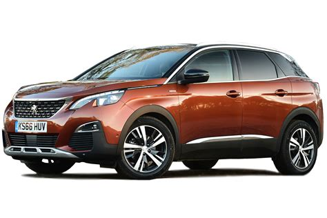 peugeot car peugeot 3008 suv review carbuyer