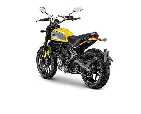 Modification Ducati Scrambler Icon by 2016 Ducati Scrambler Icon Review