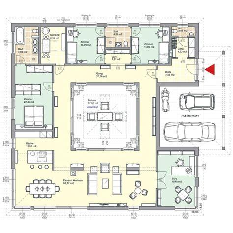 Grundriss Bungalow 150 Qm Mit Grundrisse 4 Zimmer 3d 13