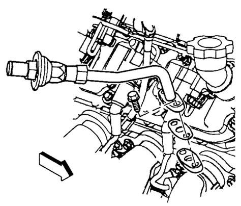 1996 Chevy Tahoe Vacuum Diagram by 1996 Impala Ss Engine Smog Diagram