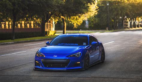 car, Subaru, Blue Cars Wallpapers HD / Desktop and Mobile ...
