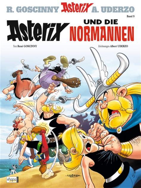 asterix  les normands asterix le site officiel