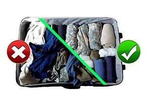 comment bien pr 233 parer sa valise cabine mon bagage cabine