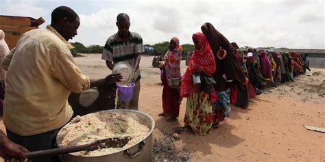 le si鑒e des nations unies des ong inquiètes de ne pas réussir à faire à la famine au sahel