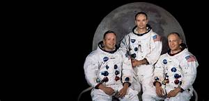 Apollo 11 Crew Names - Pics about space