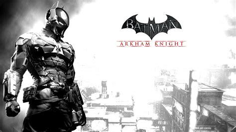 batman arkham knight wallpaper inspired