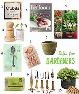 Holiday countdown 10 gifts for gardeners under 50 for Best gifts for gardeners